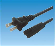 American Power cord